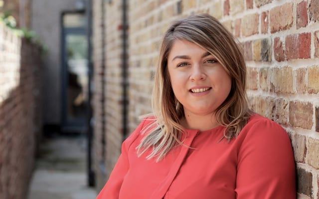 Hazel Tegerdine, Property Manager